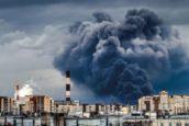 Risicoanalyse in de Major Hazard-industrie