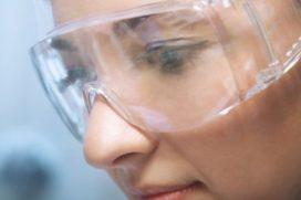 Veilig werken in het lab doe je samen