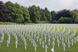 Workers' Memorial Day: gedenk en leer
