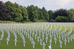 Workers' Memorial Day: gedenk en leer