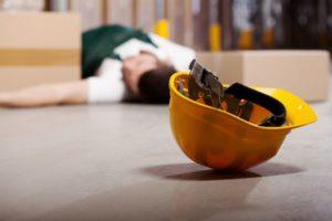 Met aanvalsplan arbeidsongevallen aanpakken