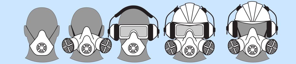 Stofmaskers verbeteren is de gebruiker begrijpen