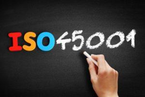Onderzoek naar gebruik van ISO 45001