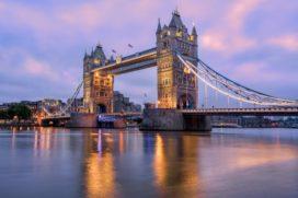 Voor hen die vielen bij Tower Bridge