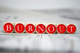 Burn-out nu ook officieel een ziekte