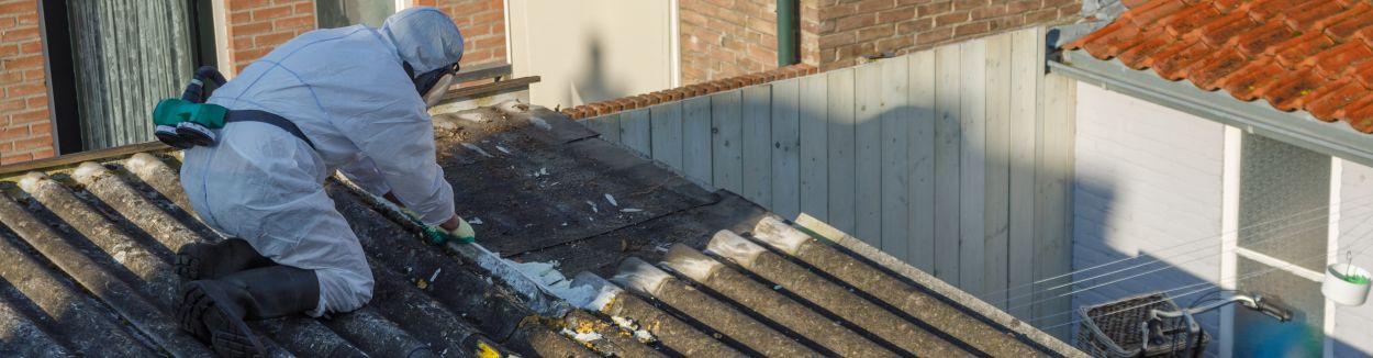Verbod op asbestdaken van tafel, wetsvoorstel gesneuveld