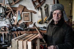 Pensioenleeftijd in nieuw perspectief