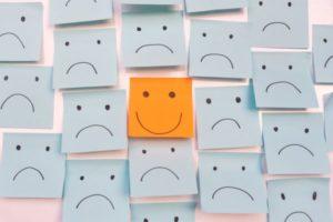 Zet uw psychologisch kapitaal in tegen stress