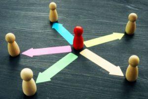 Taakdelegatie: structurele oplossing of noodverband?