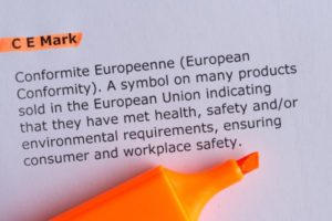 Strenger toezicht nodig op CE-markering