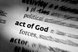 Ongeval door harde wind geen 'act of God'