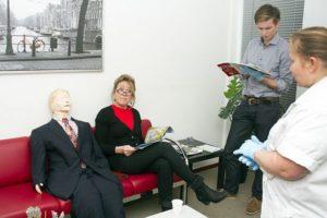Escape room helpt ziekenhuis bij innovatief leren