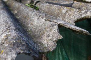 Geld voor verwijdering asbestdaken