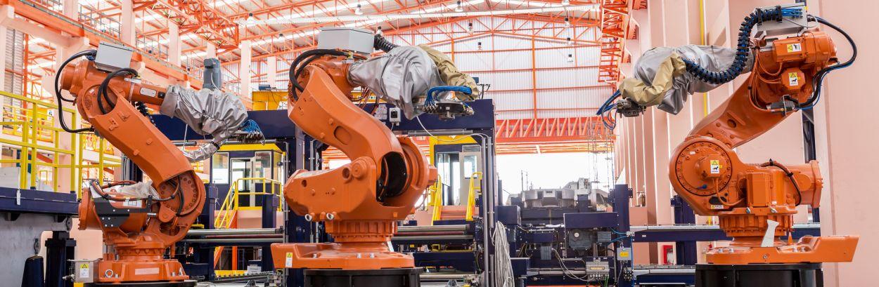 Zo belangrijk is afscherming bij robots