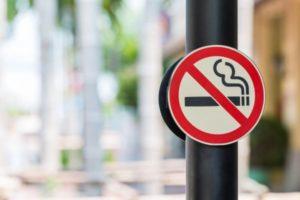 Rookverbod overtreden, maar ontslag gaat te ver