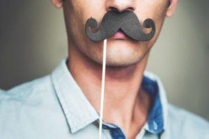 Leve Movember! Maar liever niet in de bouw