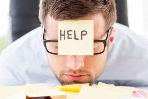 Werkverzuim door stress kost u steeds meer geld