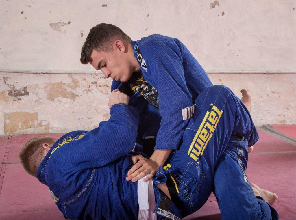 brazilian-jiu-jitsu-sparring
