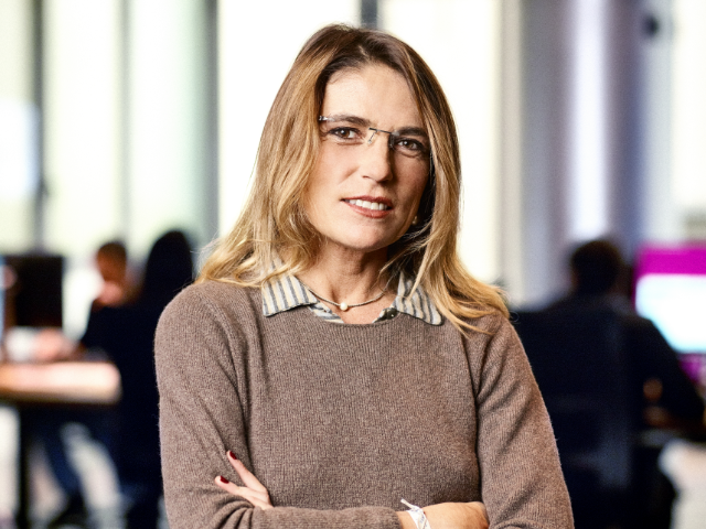 Giorgia Riva | Chief Operating Officer