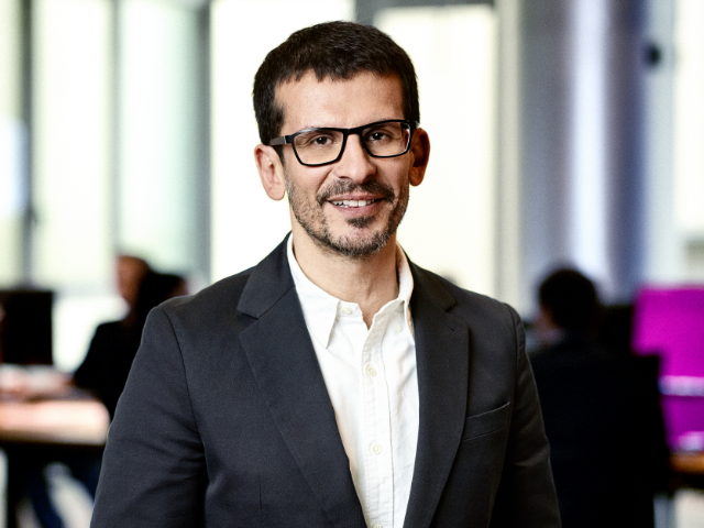Paolo Castelletti | Chief Marketing Officer