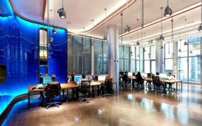 Benvenuti negli uffici Euclidea! Parola d'ordine: trasparenza