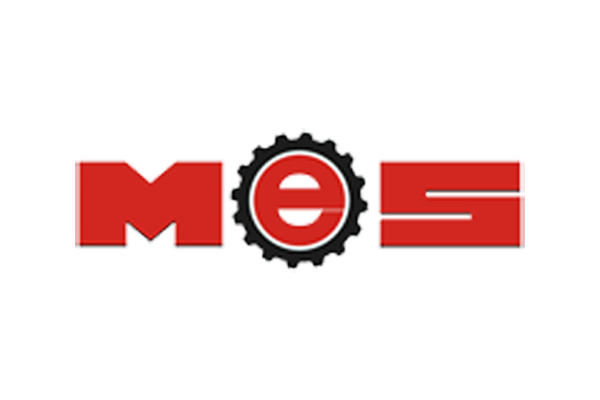 Brand logo mes logo