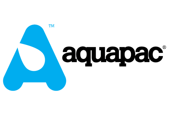 Brand logo aquapac logo 000