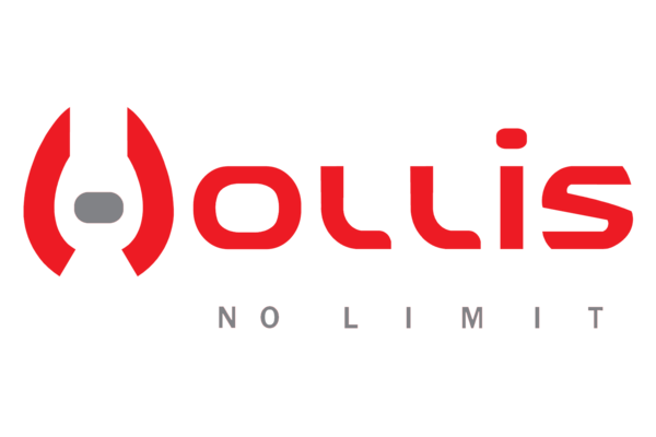 Brand logo hollis logo