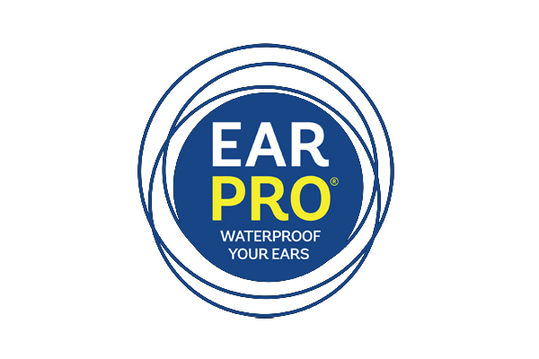Brand logo earpro logo 1569116529