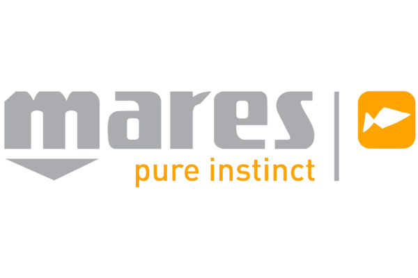 Brand logo mares pure instinct