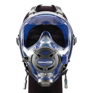 Category sidebar full face masks ocean reef neptune space g diver full face dive mask 1