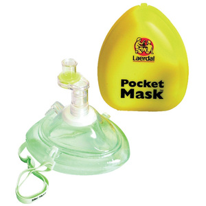Category sidebar laerdal pocket mask sports medicine
