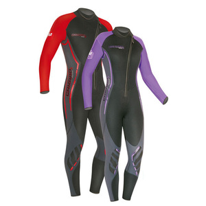 Category sidebar camaro 5mm neoprene dive suites