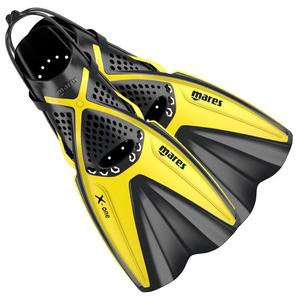 Category sidebar 410337 mares x one fins yellow