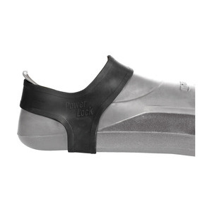 Category sidebar power lock fin holder