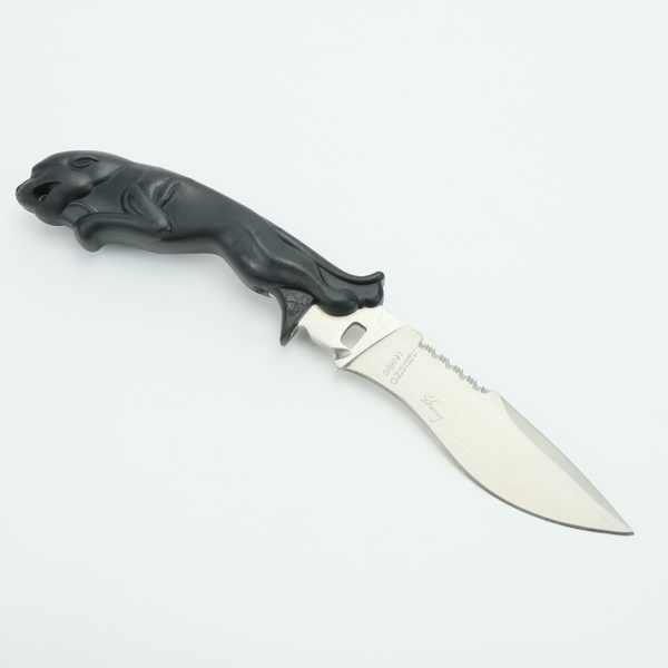 Leopard Dive knife