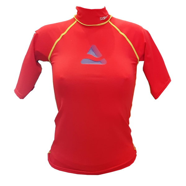 RASH GUARD Lady