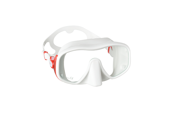 Brand logo mares diving mask jupiter rdwh