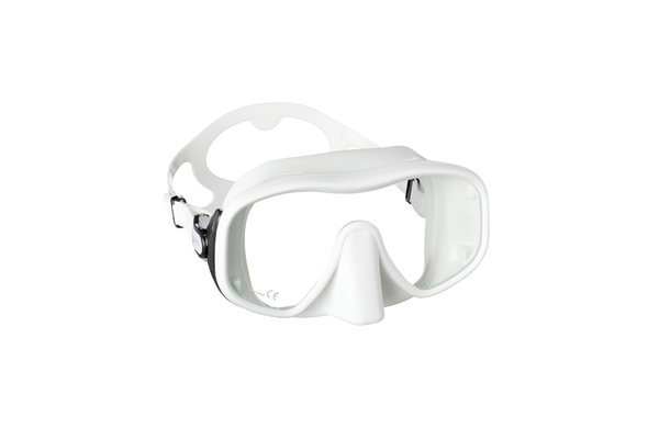 Brand logo mares diving mask jupiter bkwh