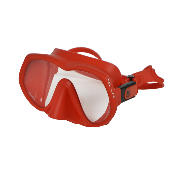 Product 0720 140 red line mask