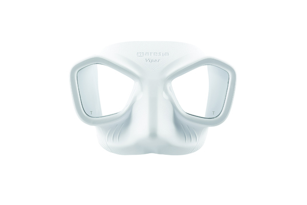 Brand logo mares freediving viper mask bxwhwh