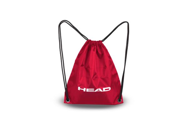 Brand logo head sling bag rd