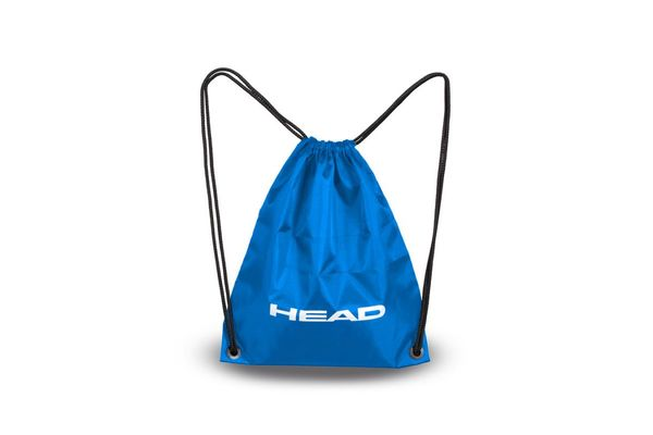 Brand logo head sling bag nv