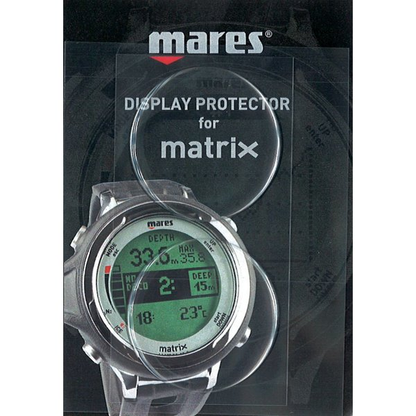 Matrix Display Protector