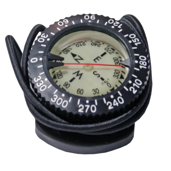 Compass with Bungeemount