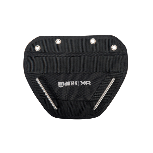 Sidemount adapter - BUTTPLATE XR