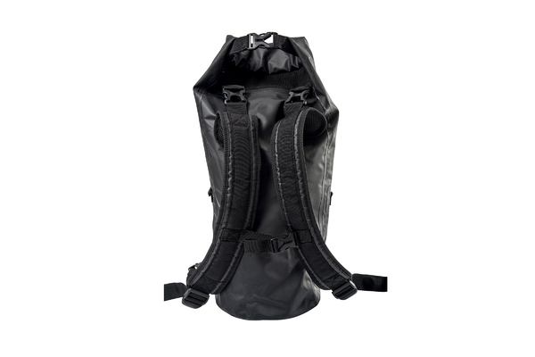 Brand logo dry backpack xr  2