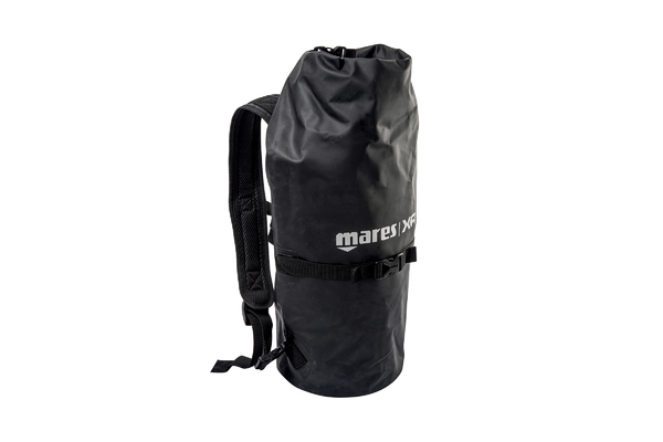 Brand logo dry backpack xr  1