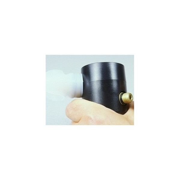 Check Valve Refill Port