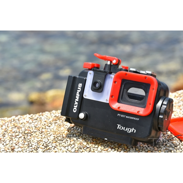 Underwater Case for TG-850/TG-860